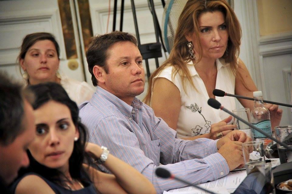Diputado Pedro Pablo Álvarez-Salamanca Aseguró que Gobierno Tiene las Prioridades Cambiadas
