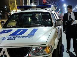 Falsos detectives asaltan camión de Multitienda frente a Talca