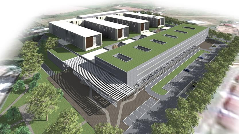 Nuevo Hospital para Linares está Listo para ser Licitado