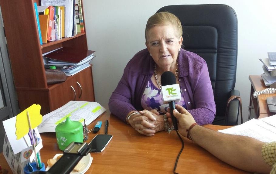 Marcela Aste y Las Dudas del Aumentó de Parlamentarios