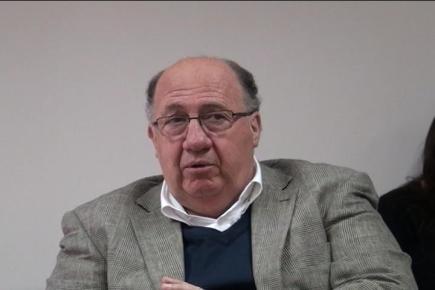 Diputado Roberto León Critica al Gobierno