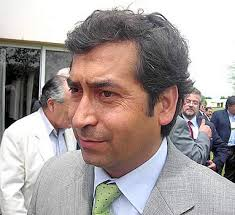 Dura crítica a consejero regional Alexis Sepulveda
