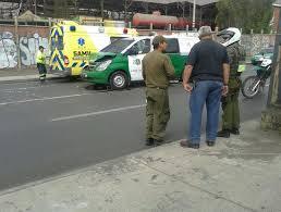 Suman tres los heridos a bala,  en barrio norte de Talca