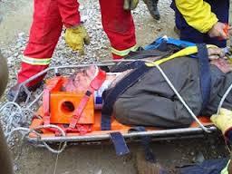 Dos lesionados deja accidente de tránsito en Talca
