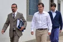 Rechazan Recurso Contra Jueces que Absolvieron a Martín Larraín