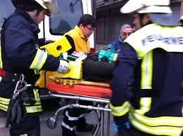 Hombre resulta gravemente herido, luego que vehículo lo aplastara en Talca