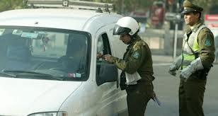 Llaman a verificar registros de vehículos en el Maule