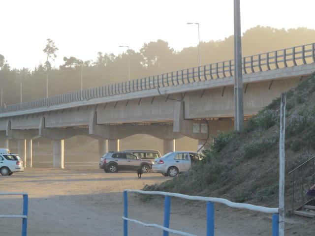 Amplían cartera de proyectos viales de la reconstrucción