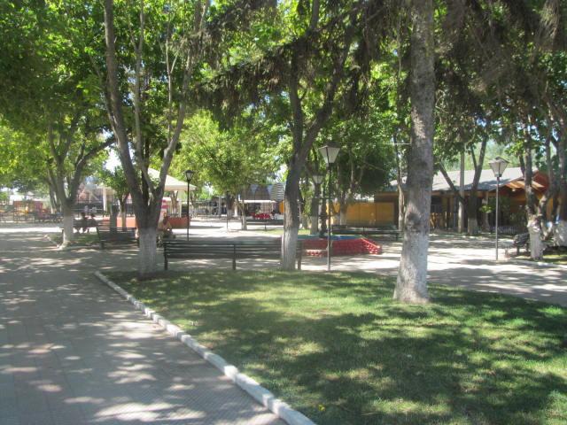 Diseñarán Barrio Cívico en Comuna de Maule
