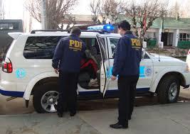 Dos Menores Detenidos por Robo con Intimidación