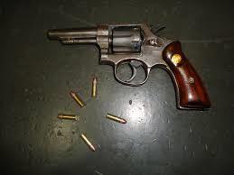 Prisión efectiva para sujeto que portaba arma de fuego en Parral