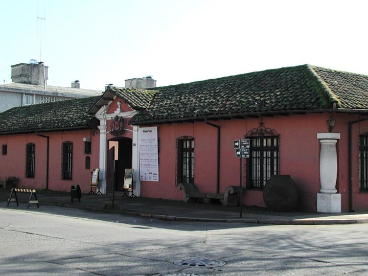 Siguen las voces críticas por el aun cerrado Museo O'higginiano