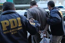 PDI de Curicó detiene a 18 personas en servicio policial