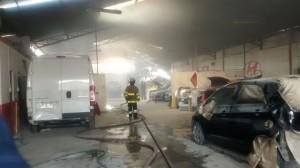 incendio taller 4