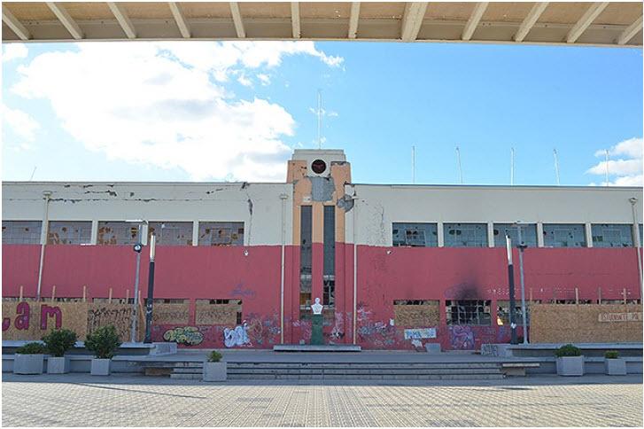 Consejo Regional da el vamos a proyecto de las escuela Concentradas en Talca