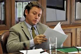 Solicitan información por destinos del centro penitenciario de Curepto