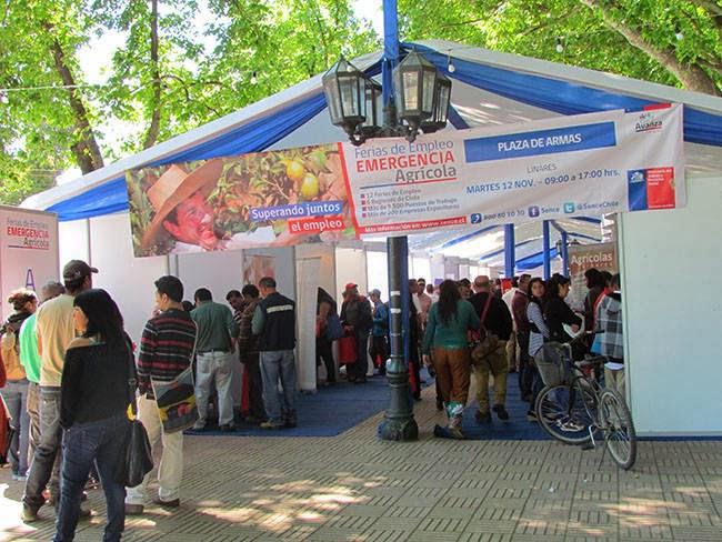 Disminuye desempleo en Linares