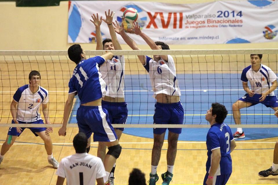 Linares tendrá programa de proyección deportiva en Voleibol