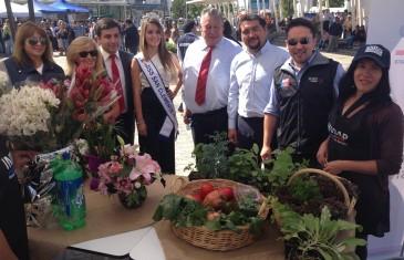 Lanzan Feria Costumbrista del campo y nuestra tierra