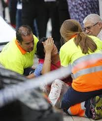 [Noticia en desarrollo] Estudiante de 12 años muere instantáneamente tras ser atropellada por vehículo  en Molina
