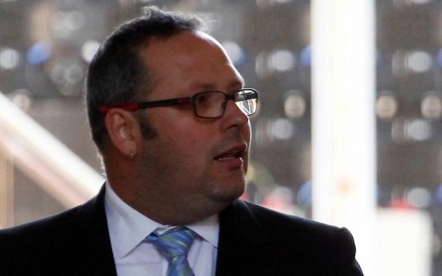 Consejero critica fuertemente a presidenta Bachelet por caso Caval