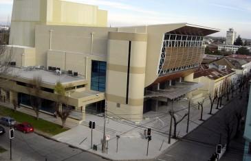 450 millones aprobó el Core para teatro regional del Maule