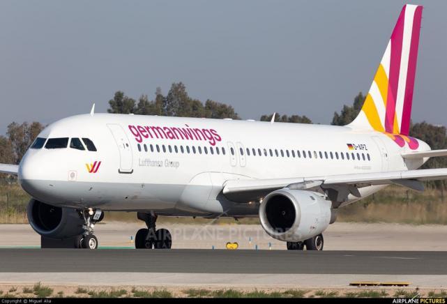 Tragedia aérea al estrellarse avión al sur de Francia