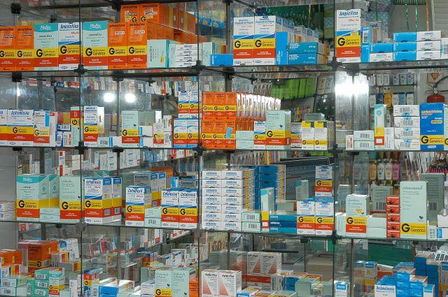 Maule recibirá apoyo para la compra de medicamentos
