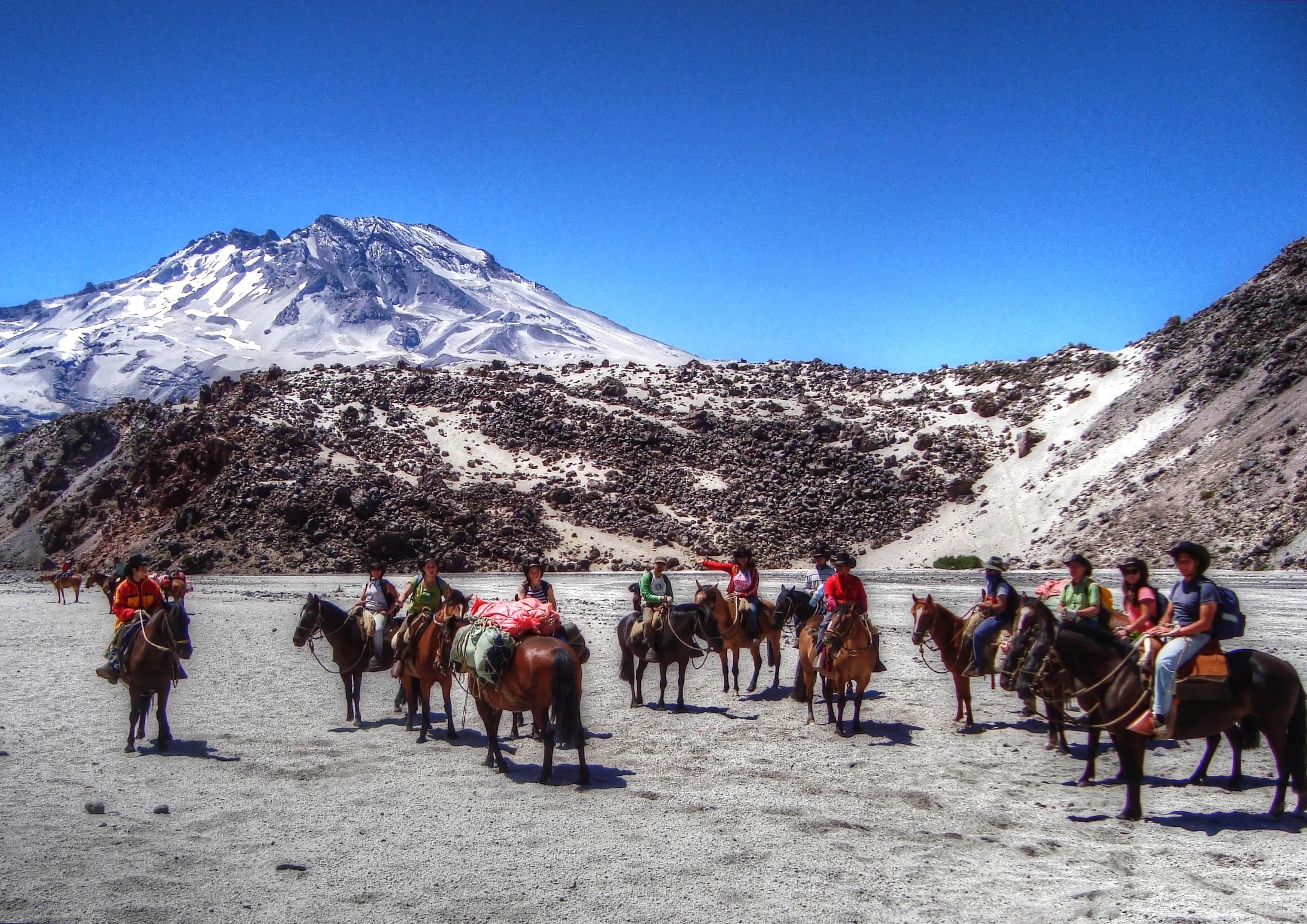 Realizarán novedoso diplomado en turismo de naturaleza