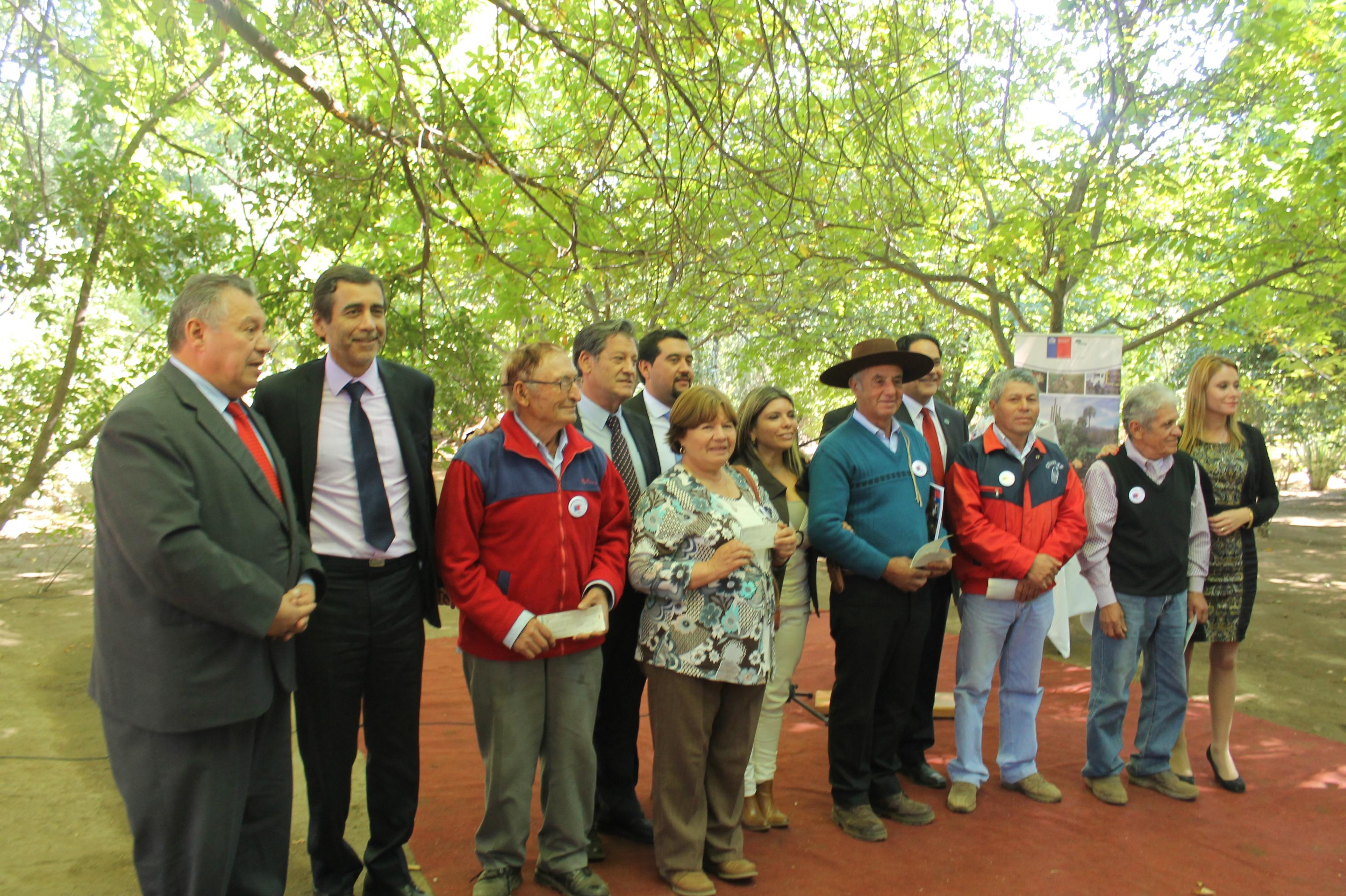 Linares contará con nueva reserva nacional de más de 2 mil 700 hectáreas
