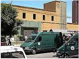 En estado grave se encuentra reo de cárcel en Talca