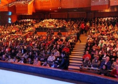 Se aprueban fondos para la parrilla programática del teatro regional