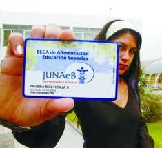 Mala alimentación universitaria  y  el rol de la JUNAEB