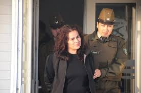 Por parricidio es condenada mujer que asesinó a su pareja y luego lo cercenó