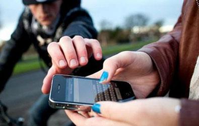 Lanzan campaña de prevención de robos para jóvenes