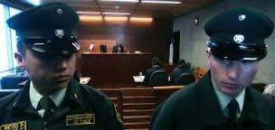 En prisión chofer que violóa menor con deficiencia mental en Pencahue