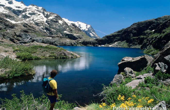 El Cajón de Achibueno ya es Santuario de la Naturaleza