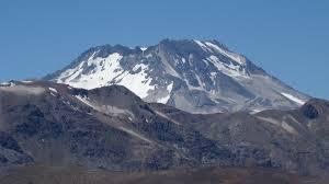 Onemi descartó rumores de alerta naranja en volcán Descabezado Grande