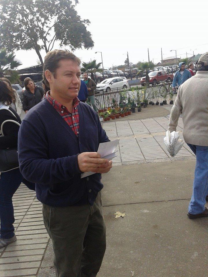 Diputado Pedro Pablo Álvarez-Salamanca destacó bono de 650 millones para maiceros