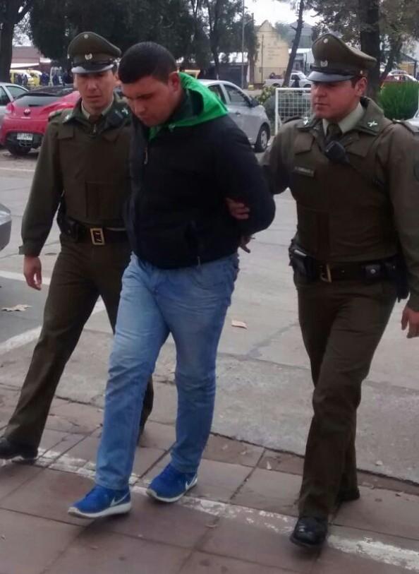 Detienen a sujeto por homicidio frustrado con arma de fuego en Linares