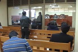 10 años de cárcel para sujeto queembarazó a hija menor de edad de su pareja