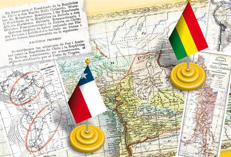 Demanda Boliviana en la Haya tensiona las aulas