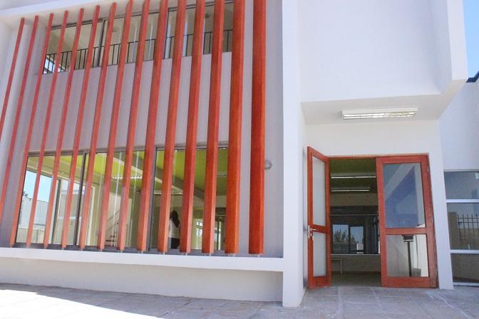 Concretan nuevo jardín infantil para Parral