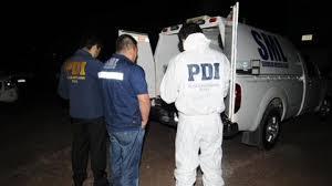 Anciano es asesinado en sector rural de Palmilla en Linares