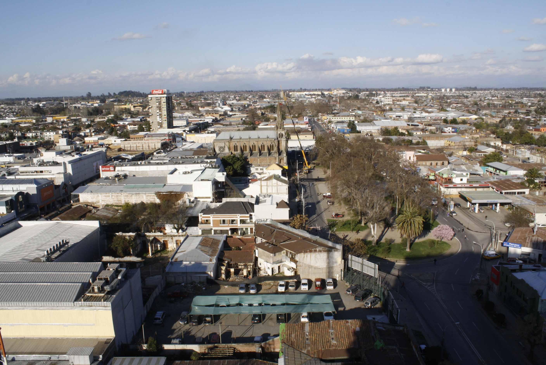 ¿Es Talca una buena ciudad para vivir?