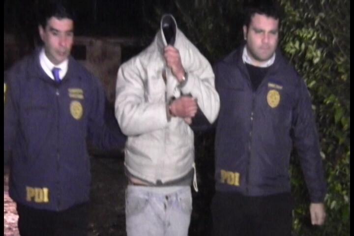Por doble homicidio formalizan a sujeto que dio muerte a dos hermanos en Cauquenes