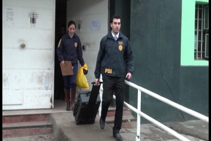 Riña en la cárcel de Talca deja un interno con riesgo vital