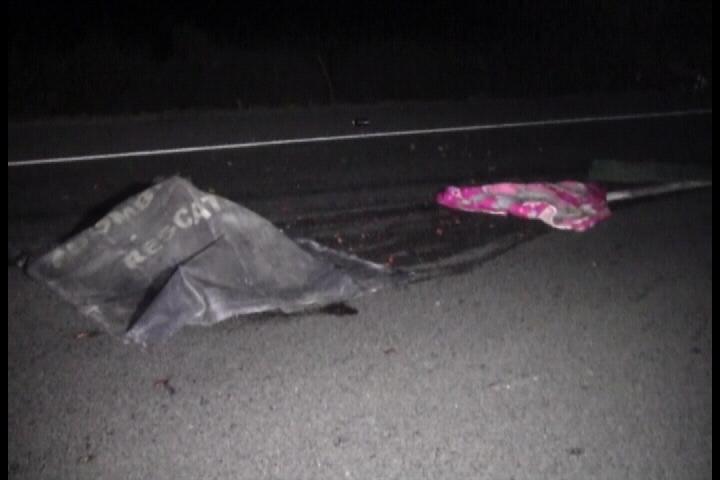 Interrogan a sobreviviente de fatal volcamiento en Linares