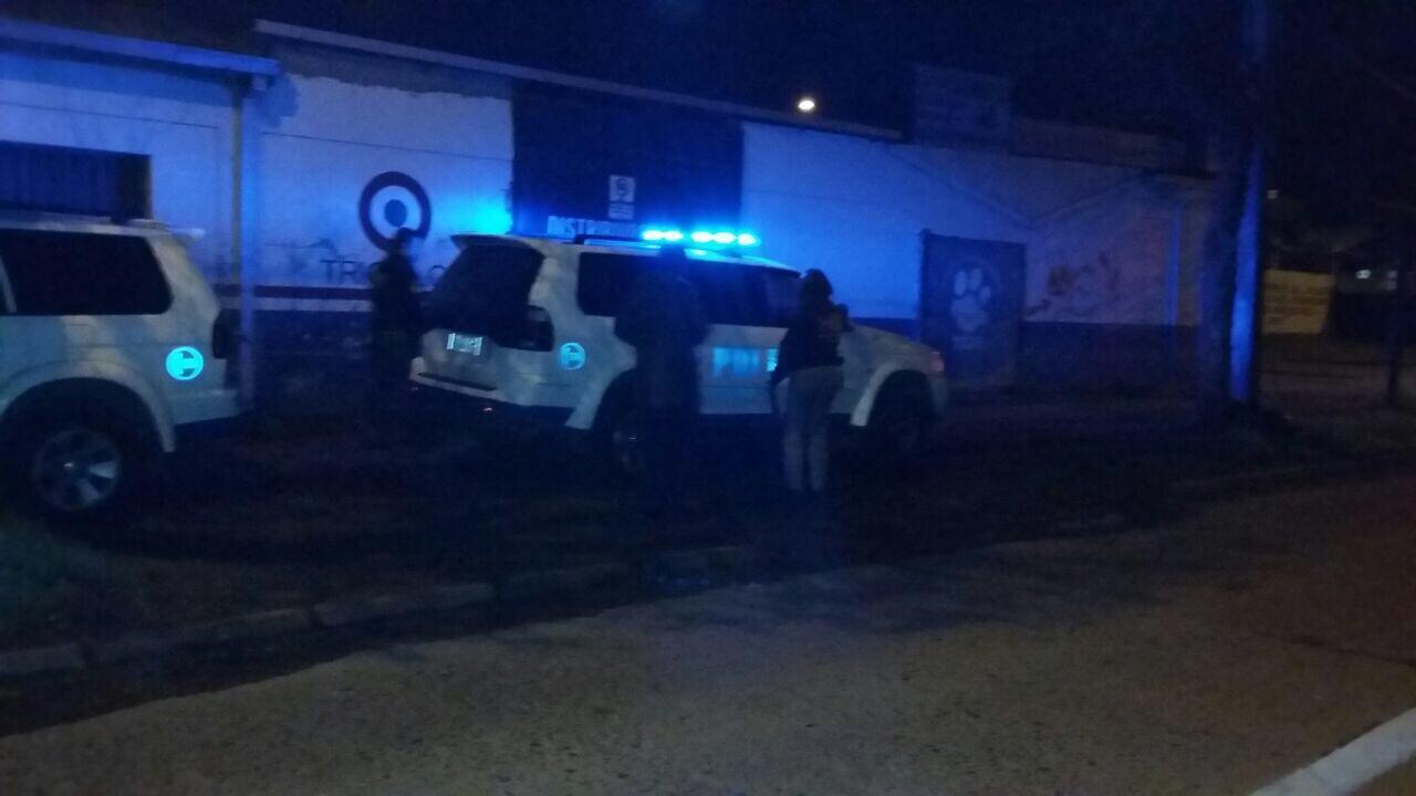 Hombre es asesinado al interior de cabaret en Talca