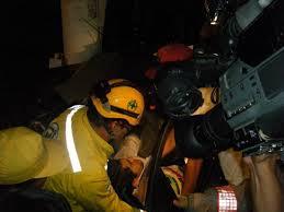 Motociclista muere al chocar con camioneta en Maule